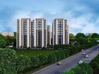 1585 sqft, 3 bhk Apartment in Sheetal Westpark Residency Vastrapur, Ahmedabad at Rs. 92.7200 Lacs