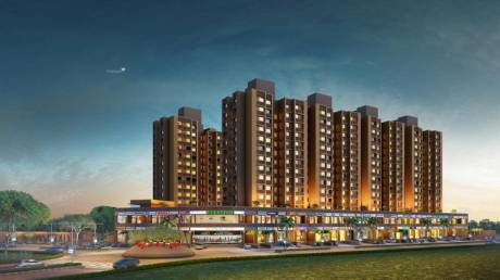 1140 sqft, 2 bhk Apartment in Builder 2 BHK Penthouse SP Ring Road, Ahmedabad at Rs. 36.5000 Lacs