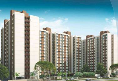 1425 sqft, 3 bhk Apartment in Vishwanath Maher Homes Shela, Ahmedabad at Rs. 42.3900 Lacs