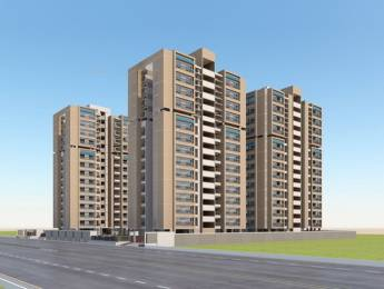 1435 sqft, 3 bhk Apartment in Builder 3 BHK Apartment At SKY City Road SP Ring Road, Ahmedabad at Rs. 45.0000 Lacs