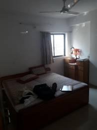 1400 sqft, 3 bhk Apartment in Builder 3 BHK Apartment in Sarjan Tower Gurukul Road, Ahmedabad at Rs. 21500