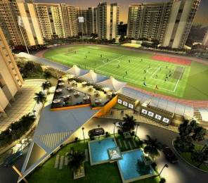 1080 sqft, 2 bhk Apartment in Builder 2 BHK Apartment Near Vaishnodevi Circle Vaishnodevi, Ahmedabad at Rs. 46.7000 Lacs