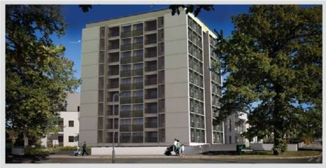 1800 sqft, 3 bhk Apartment in Aavkar Abhilash Near Nirma University On SG Highway, Ahmedabad at Rs. 62.0000 Lacs