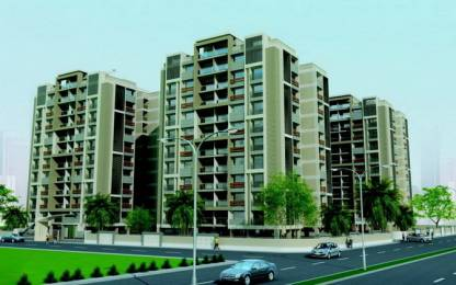 1890 sqft, 3 bhk Apartment in Popular Paradise Gota, Ahmedabad at Rs. 80.0000 Lacs