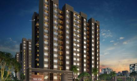 1440 sqft, 3 bhk Apartment in Builder 3 BHK Apartment in Shivalik Projects Park View SP Ring Road, Ahmedabad at Rs. 46.0000 Lacs