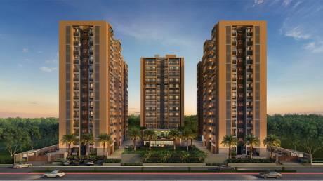 1435 sqft, 3 bhk Apartment in Builder 3 BHK Apartment At SP Ring Road SP Ring Road, Ahmedabad at Rs. 45.0000 Lacs