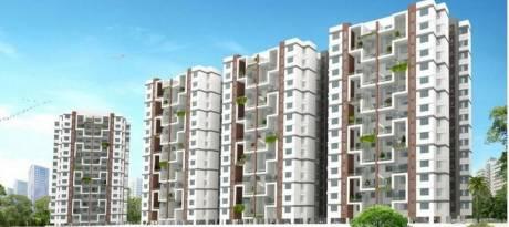 898 sqft, 2 bhk Apartment in Godrej 24 Hinjewadi, Pune at Rs. 86.7000 Lacs