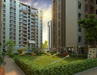 1600 sqft, 3 bhk Apartment in Builder 3 BHK Apartment With Parking Vaishnodevi, Ahmedabad at Rs. 61.6000 Lacs