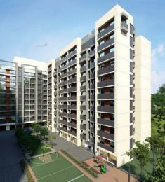 915 sqft, 2 bhk Apartment in Builder 2 BHK Apartment Near Vaishno Devi Circle On SG Highway, Ahmedabad at Rs. 32.0000 Lacs