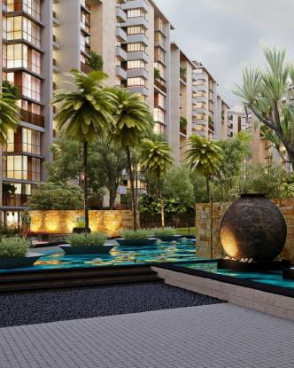 4054 sqft, 4 bhk Apartment in Builder 4 BHK Luxurious Apartment With Swimming Pool And Lavise Garden Thaltej, Ahmedabad at Rs. 2.5500 Cr
