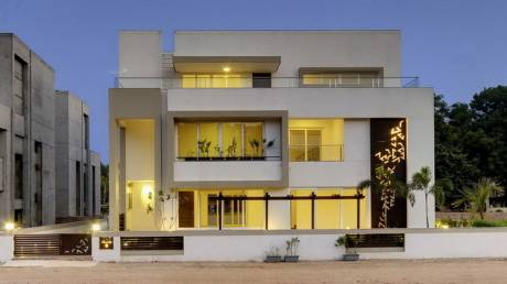 6374 sqft, 5 bhk Villa in Builder 5 BHK Villa Near Ambli Bopal Lake Ambli Bopal Road, Ahmedabad at Rs. 5.0800 Cr