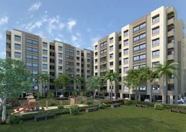 650 sqft, 1 bhk Apartment in Builder 1 BHK Apartment Near Nirma University Gota, Ahmedabad at Rs. 12500