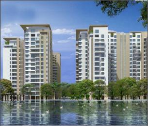2433 sqft, 3 bhk Apartment in Builder 3 BHK Apartment in Adani Waterlily gota SG higway, Ahmedabad at Rs. 22500