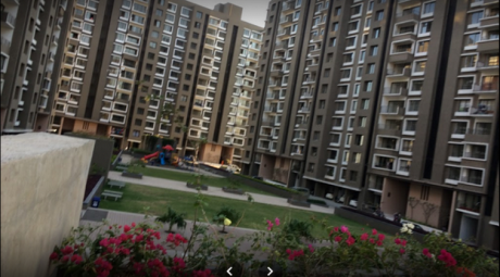1730 sqft, 3 bhk Apartment in Builder 3 BHK Unfurnished Apartment Jagatpur, Ahmedabad at Rs. 16000