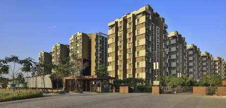 1285 sqft, 2 bhk Apartment in Builder 2 BHK Apartment With Parking Near SP Ring Road SP Ring Road, Ahmedabad at Rs. 14000
