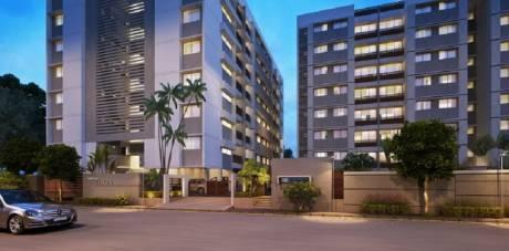 1435 sqft, 3 bhk Apartment in Builder 3 BHK Apartment Shela Road, Ahmedabad at Rs. 20000
