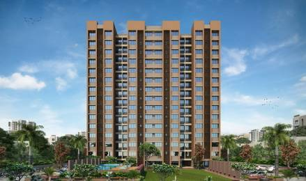 1440 sqft, 3 bhk Apartment in Builder 3 BHK Apartment in Shivalik Projects Park View SP Ring Road, Ahmedabad at Rs. 46.5500 Lacs