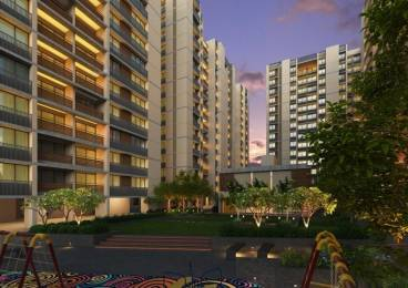 1585 sqft, 3 bhk Apartment in Sheetal Westpark Residency Vastrapur, Ahmedabad at Rs. 92.7225 Lacs