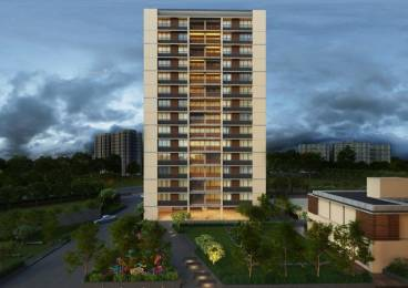 2415 sqft, 4 bhk Apartment in Sheetal Westpark Residency Vastrapur, Ahmedabad at Rs. 1.4100 Cr