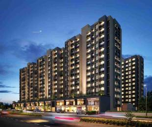 1435 sqft, 3 bhk Apartment in Swati Chrysantha Shela, Ahmedabad at Rs. 41.6100 Lacs