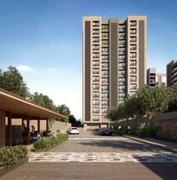 2810 sqft, 4 bhk Apartment in Swati Crimson And Clover Shilaj, Ahmedabad at Rs. 1.3769 Cr