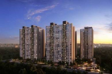 900 sqft, 2 bhk Apartment in Godrej Green Glades Near Nirma University On SG Highway, Ahmedabad at Rs. 45.0000 Lacs