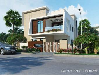 2420 sqft, 3 bhk Villa in Builder SM Valley Kapra, Hyderabad at Rs. 88.0000 Lacs
