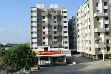 1020 sqft, 2 bhk Apartment in Om Shivam Shiv Elite New Khapri, Nagpur at Rs. 9000