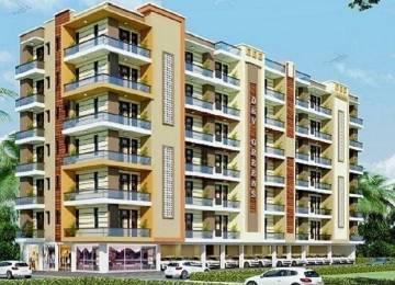 610 sqft, 1 bhk BuilderFloor in Builder 2bhk flat Noida Extn, Noida at Rs. 12.2000 Lacs