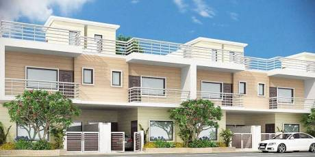 1650 sqft, 3 bhk Villa in Savitri Novel Valley Sector 16B Noida Extension, Greater Noida at Rs. 43.9000 Lacs