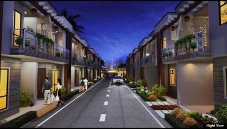 1900 sqft, 3 bhk Villa in Builder Kamakhya villas Noida Extn, Noida at Rs. 54.0000 Lacs