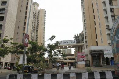 605 sqft, 1 bhk Apartment in Gala Group Highland Residency Thane West, Mumbai at Rs. 65.0000 Lacs