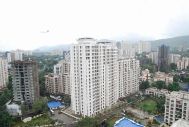 900 sqft, 2 bhk Apartment in Terraform Everest World Thane West, Mumbai at Rs. 94.0000 Lacs