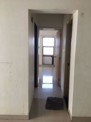 650 sqft, 1 bhk Apartment in Dynamix Parkwoods Building A1 Thane West, Mumbai at Rs. 85.0000 Lacs