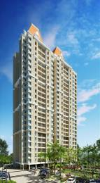 1070 sqft, 2 bhk Apartment in Larkins Group Pride Palms Dhokali, Mumbai at Rs. 22000