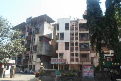 600 sqft, 1 bhk Apartment in Aban Park Thane West, Mumbai at Rs. 65.0000 Lacs