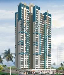 650 sqft, 1 bhk Apartment in Saptashree Heights Kolshet Road, Mumbai at Rs. 18000