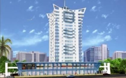 1025 sqft, 2 bhk Apartment in Jaydeep Prathamesh Hills Thane West, Mumbai at Rs. 1.0500 Cr