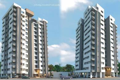 2390 sqft, 3 bhk Apartment in Happy Home Nest Orchid Bhimrad, Surat at Rs. 71.0000 Lacs