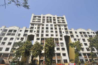 1300 sqft, 3 bhk Apartment in Srishti Complex Powai, Mumbai at Rs. 65000