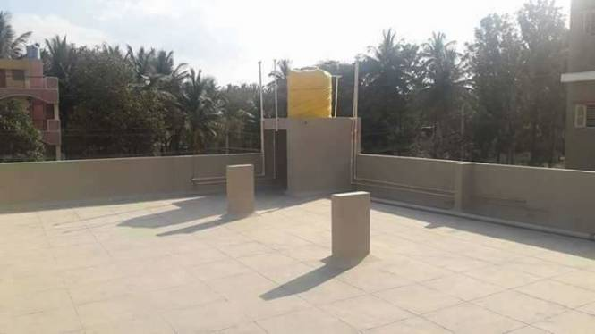 858 sqft, 2 bhk Villa in Builder shigra palms White Field, Bangalore at Rs. 46.1340 Lacs