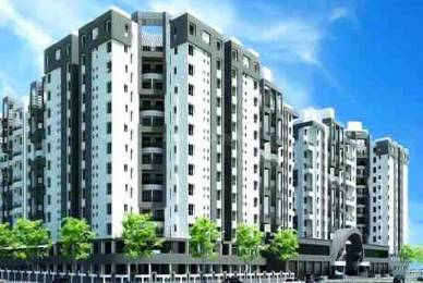 1187 sqft, 2 bhk Apartment in Pethkar Samrajya Kothrud, Pune at Rs. 21000