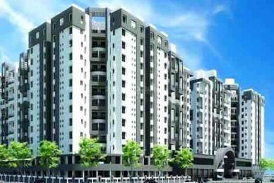 1187 sqft, 2 bhk Apartment in Pethkar Samrajya Kothrud, Pune at Rs. 23000