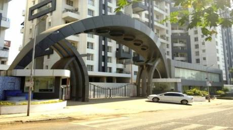 1498 sqft, 3 bhk Apartment in Pethkar Samrajya Kothrud, Pune at Rs. 30000