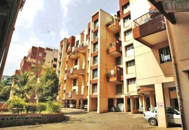 376 sqft, 1 bhk Apartment in RM Garden View bhusari colony, Pune at Rs. 8500