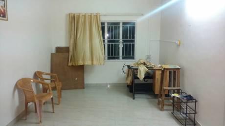 1165 sqft, 2 bhk Apartment in Builder Sreeram Higts Rambag Colony Paud Road Kothrud, Pune at Rs. 28000