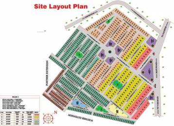 2450 sqft, Plot in Builder Project Varanasi Road, Varanasi at Rs. 13.4800 Lacs