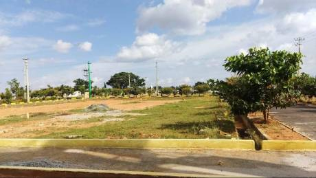 1200 sqft, Plot in Srinivasa Spring Hills Anekal City, Bangalore at Rs. 15.6000 Lacs