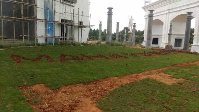 2401 sqft, Plot in Mahaveer Palatium Jigani, Bangalore at Rs. 40.0000 Lacs