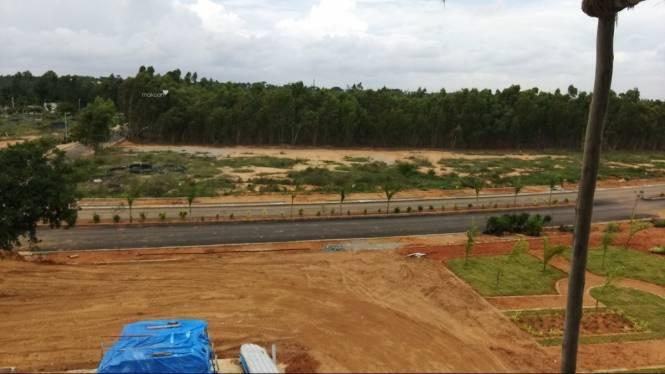 2401 sqft, Plot in Mahaveer Palatium Jigani, Bangalore at Rs. 40.0000 Lacs
